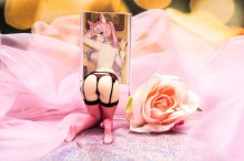 Cell Phone Girl Mobile Stand Mini Figure/Phone Stand Elder Siste