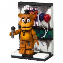 Five Nights at Freddy´s Micro Construction Set The Party Wall