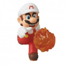 Super Mario Bros UDF figurka Fire Mario (New Super Mario Bros.)
