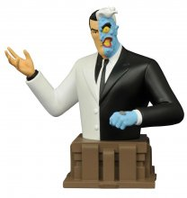 Batman The Animated Series Bust Two-Face 15 cm
