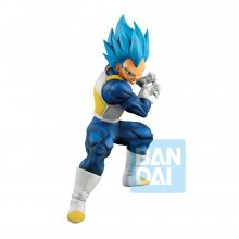 Dragon Ball Super Ichibansho PVC Socha SSGSS Evolved Vegeta (Ul
