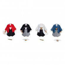 Nendoroid More 4-pack Parts for Nendoroid Figures Dress-Up Comin