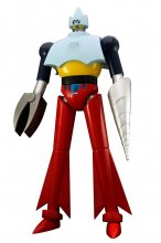 Getter Robo Grand Sofvi Bigsize Model PVC Socha Getter 2 40 cm
