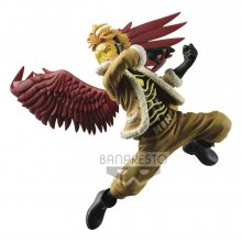 My Hero Academia The Amazing Heroes PVC Socha Hawks 16 cm