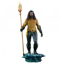 Aquaman Movie Masterpiece Akční figurka 1/6 Aquaman 33 cm