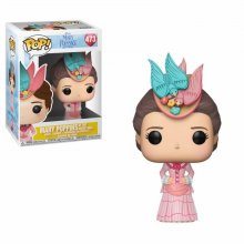 Mary Poppins 2018 POP! Disney Vinylová Figurka Mary (Pink Dress)