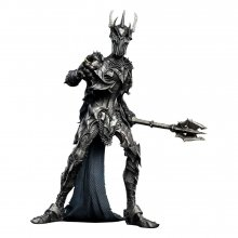 Lord of the Rings Mini Epics Vinylová Figurka Lord Sauron 23 cm
