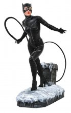 DC Comic Gallery PVC Socha Catwomen (Batman Returns) 23 cm