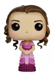 Harry Potter POP! Movies Vinyl Figure Hermione Yule Ball 9 cm