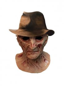 A Nightmare on Elm Street 4: The Dream Master Deluxe latexová ma