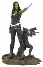 Guardians of the Galaxy Vol. 2 Marvel Gallery PVC Statue Gamora