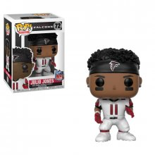NFL POP! Football Vinyl Figure Julio Jones (Falcons) 9 cm
