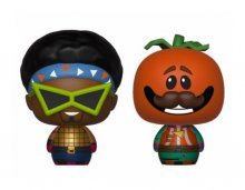 Fortnite Pint Size Heroes mini figurky 2-Pack Funkops & Tomatohe