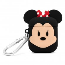 Disney PowerSquad AirPods Case Minnie Mouse