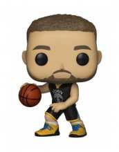 NBA POP! Sports Vinylová Figurka Stephen Curry (Warriors) 9 cm