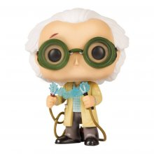 Back to the Future POP! Vinylová Figurka Dr. Emmett Brown LC Exc