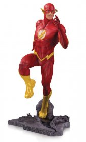 DC Core PVC Socha The Flash 23 cm