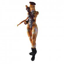 Super Street Fighter IV akční figurka Cammy White Ver. Exclusive