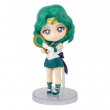 Sailor Moon Eternal Figuarts mini Akční figurka Super Sailor Nep