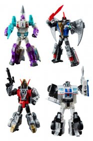 Transformers Generations Power of the Primes Akční Figurky Delu
