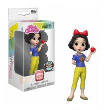 Ralph Breaks the Internet Rock Candy Vinylová Figurka Snow Whit