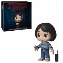 Stranger Things 5-Star Vinylová Figurka Mike 8 cm