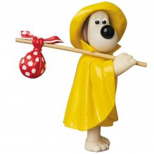 Wallace & Gromit UDF Aardman Animation #2 mini figurka Rain Coat
