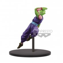 Dragon Ball Super Chosenshiretsuden PVC Socha Piccolo 16 cm