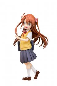 Non Non Biyori Movie Vacation PVC Socha 1/7 Komari Koshigaya 18