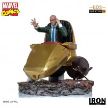 Marvel Comics BDS Art Scale Socha 1/10 Professor X 18 cm