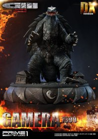 Gamera 3 The Revenge of Iris Socha Gamera Deluxe Version 66 cm