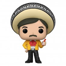 Tapatio POP! Ad Icons Vinylová Figurka Tapatio Man 9 cm