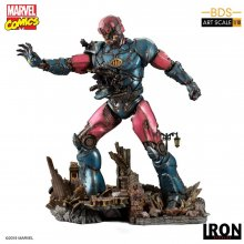 Marvel Comics BDS Art Scale Socha 1/10 Sentinel 89 cm