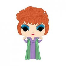 Bewitched POP! TV Vinylová Figurka Endora 9 cm