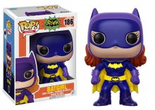 Batman 1966 POP! Heroes Vinyl Figure Batgirl 9 cm