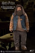 Harry Potter My Favourite Movie Akční figurka 1/6 Rubeus Hagrid