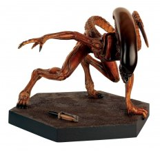 The Alien & Predator Figurine Collection Special Statue Mega Run