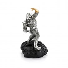 Marvel Pewter Collectible Socha Thanos the Conqueror Limited Ed