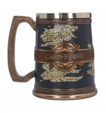 Game of Thrones Korbel The Seven Kingdoms