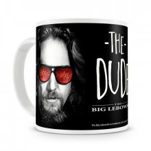 Big Lebowski hrnek The Dude