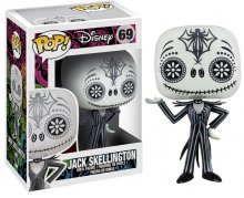 Nightmare Before Christmas POP! Vinylová Figurka Day of the Dead