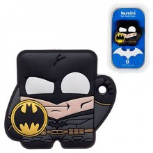 DC Comics Foundmi Bluetooth sledovací klíčenka Batman 4 cm