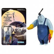 Nightmare Before Christmas ReAction figurka Behemoth 10 cm