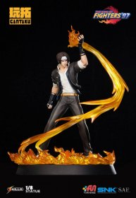 The King of Fighters '97 Socha 1/8 Kyo Kusanagi 26 cm