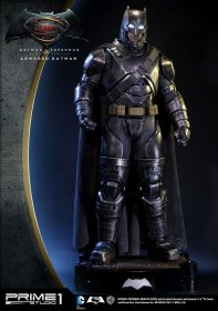 Batman v Superman Dawn of Justice 1/2 Socha Armored Batman 109
