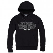Star Wars hoodie mikina s kapucí Japan Character velikost L