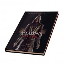 Assassin's Creed Book In den Animus *German Version*