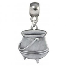 Harry Potter Charm Potion Cauldron (silver plated)