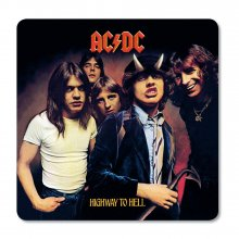 AC/DC podtácky Pack Highway To Hell (6)