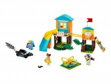 LEGO® Toy Story 4 - Buzz & Bo Peep's Playground Adventure